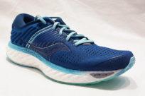 Saucony Triumph 17 Blue Aqua