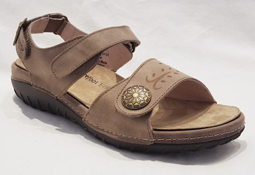 Workaround Sandal Stone