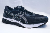 ASICS GEL- Nimbus 21 - Black:Dark Grey