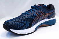 ASICS GT 2000 8 Shark Black