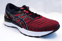 ASICS Gel Nimbus 22 Red