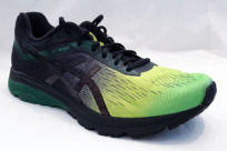Asics Men's GT-1000 7 Neon Lime Black