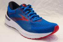 Brooks Transcend 7 Mens Blue