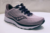 Womens Saucony Ride 13 V12