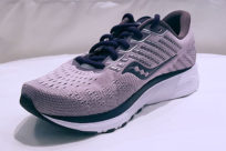 Womens Saucony Ride 13