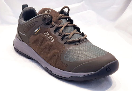 Keen Explore Low WP Womens