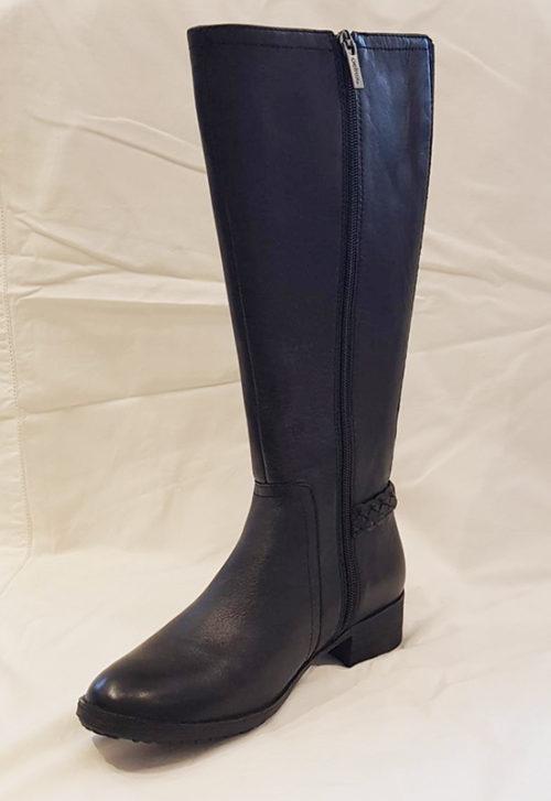 Aetrex Vera Tall Boot