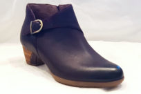 Dansko Darbie Dress Boot