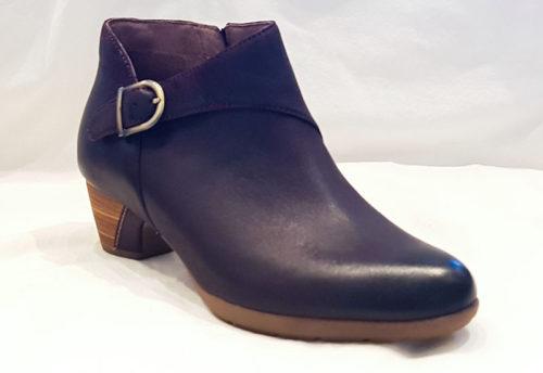Dansko Darbie Dress Boot