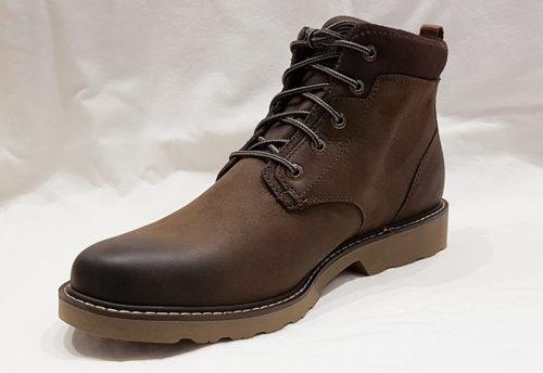 Jake Plain Toe Boot