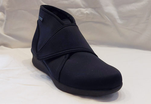 Aragon Fairlee Instep Strap Boot
