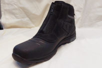 Dunham Trukka Zip Boot