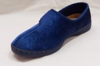 Foamtrends Jewel 2 Women's blue slipper