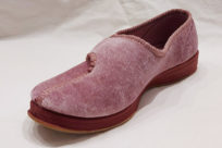Foamtrends Jewel Women's dusty rose slipper