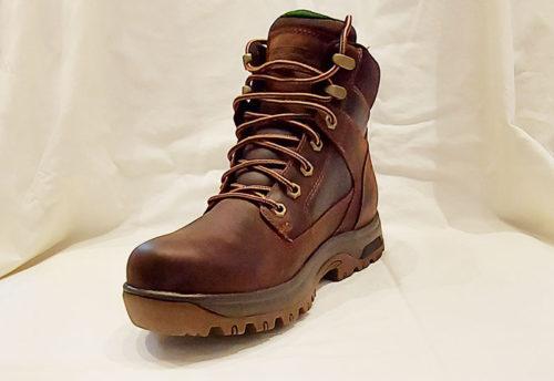 Duham Men 8000Works 6INP Boot V1