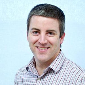 Graham Gilbert Team Member