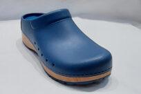 Dansko Kane Molded Women's Blue